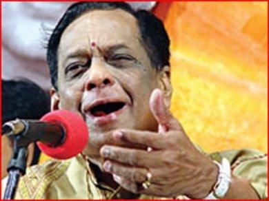 Bal Murli Krishna
