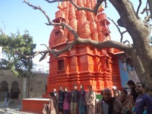Bramha Temple, Pushkar