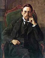 Anton Chekhov2