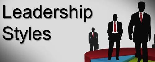 leadership style1