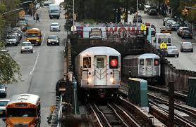 Subway train1