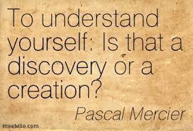 self understanding1